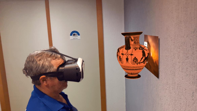 Tecnoarqueologia: Novos Olhares da Grécia Antiga